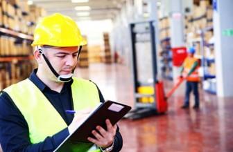 Proceso de gestión de transporte y distribución de carga