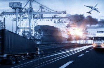 Definición y componentes de la logística comercial