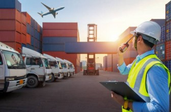 Ventajas de la logística fuera de la empresa o externa