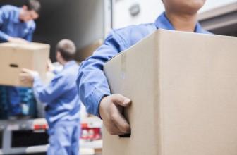 Importancia de la logística en una mudanza