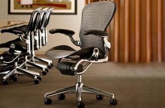 Las 10 mejores sillas ergonómicas de oficina
