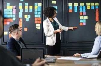 Mentoring: Beneficios de la gestión del talento