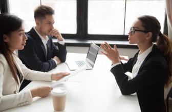 Métodos para seleccionar candidatos para una entrevista