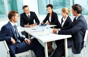 4 estrategias para negociar en situaciones de conflicto