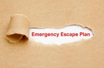 7 Cosas que debes hacer en un plan de emergencia y evacuación