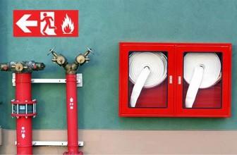 ¿Qué hacer en caso de incendios?