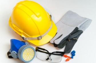 Peligros de seguridad e higiene en el trabajo