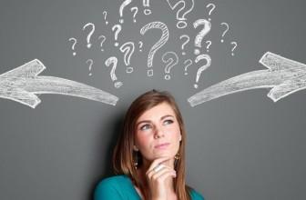 9 razones por las que se deben tomar decisiones importantes sin consultar a amigos y familiares