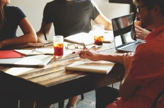 Equipo de trabajo: Cómo trabajar en equipo