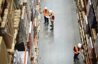 Trabajo en logística: 10 habilidades básicas