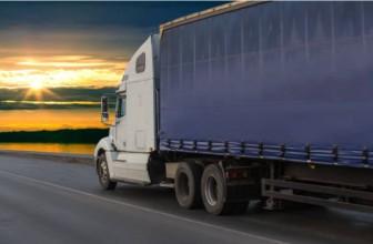 Cómo funciona el transporte de carga pesada