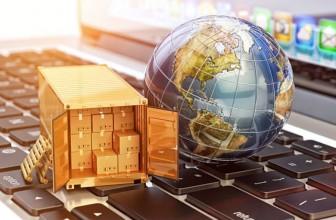 Tipos de transporte internacional de mercancías