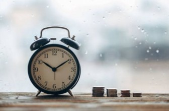 Comprende el valor del dinero en el tiempo