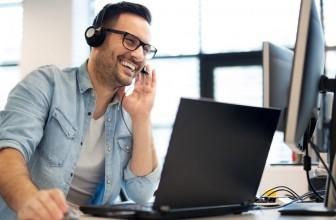 5 etapas de venta telefónica exitosa: ejemplos